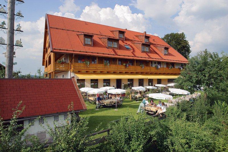 über Uns Landhotel Hoisl Bräu
